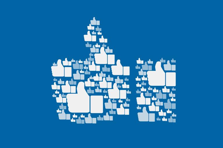 Facebook Rise