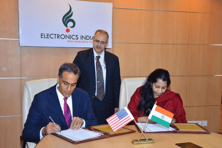 India – US Agreement on Cyber Secuirity