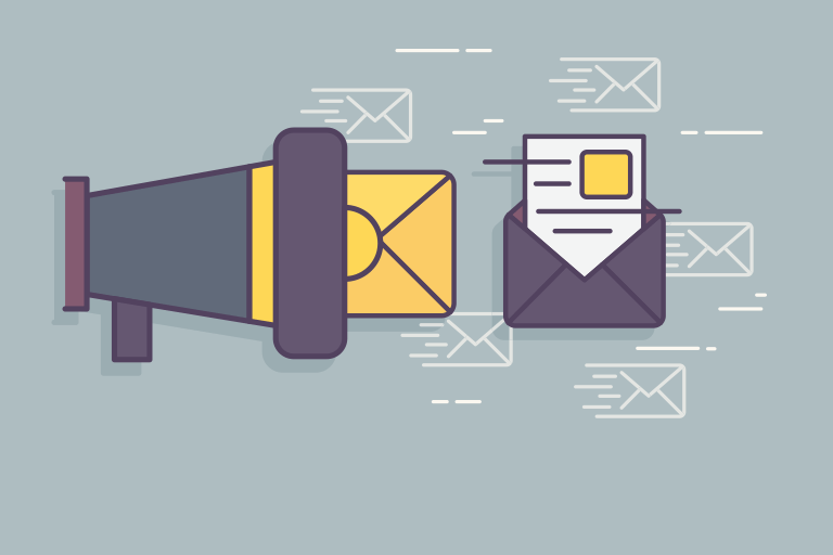 Top 3 Email Marketing Services