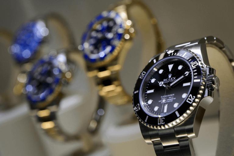 Top 10 Luxury Watches Gift Idea's – Valentine Day
