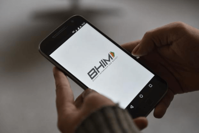BHIM App Registration crossed 14 Million – IT Minister