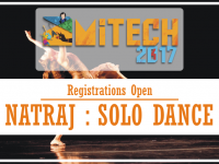 natraj-solo-dance-ompetition-at-amitech17-amity-university