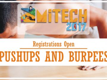 pushups-and-burpees-at-amitech17-amity-university