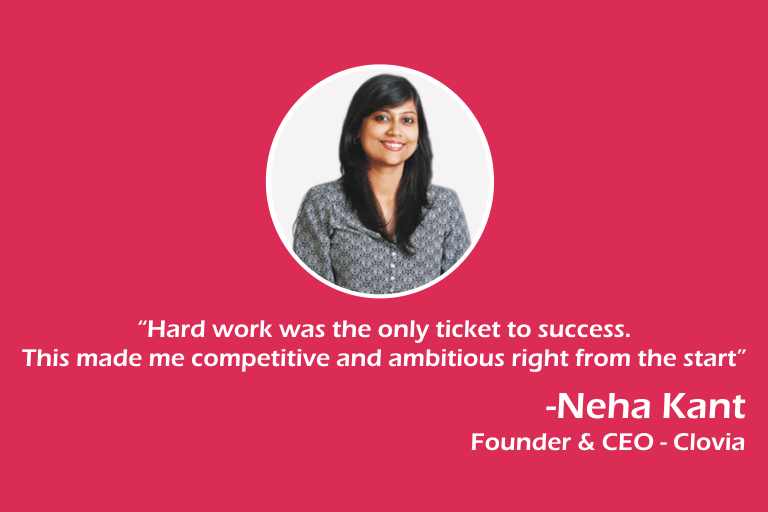 Neha Kant – Founder and CEO at Clovia