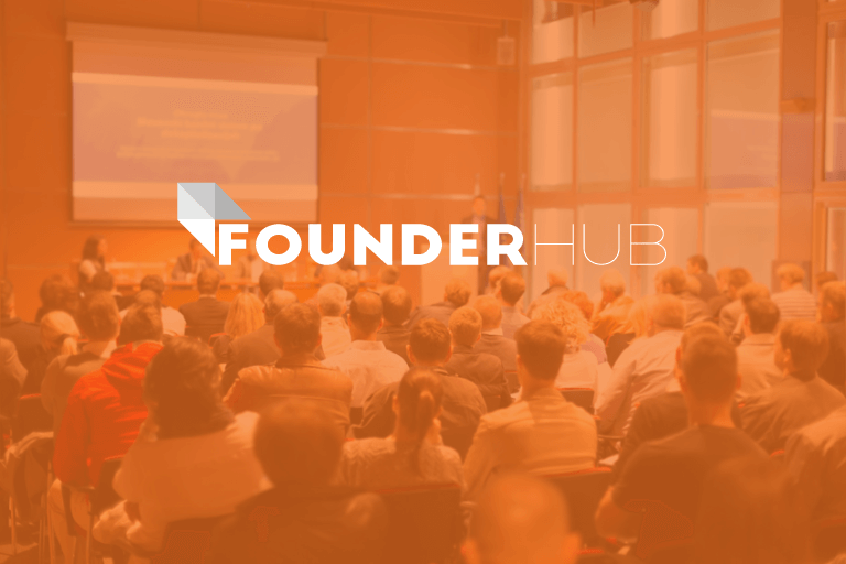 FounderHub | Fastest Growing Network of CoFounders and Startups