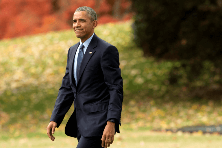 Top 10 Motivational & Inspirational Quotes from Barack Obama