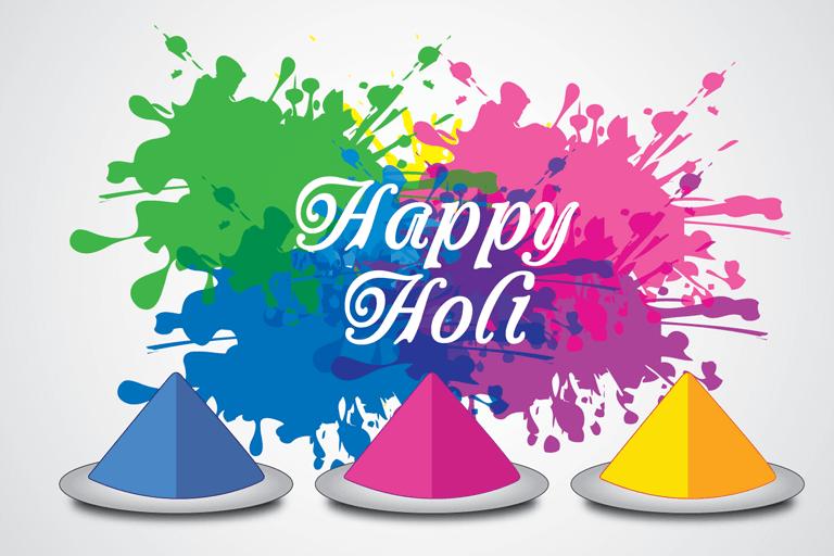 Holi Special : आस्था  पर्व