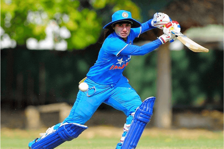 First Leading Run Scorer in women ODI Cricket- Mithali Dorai Raj