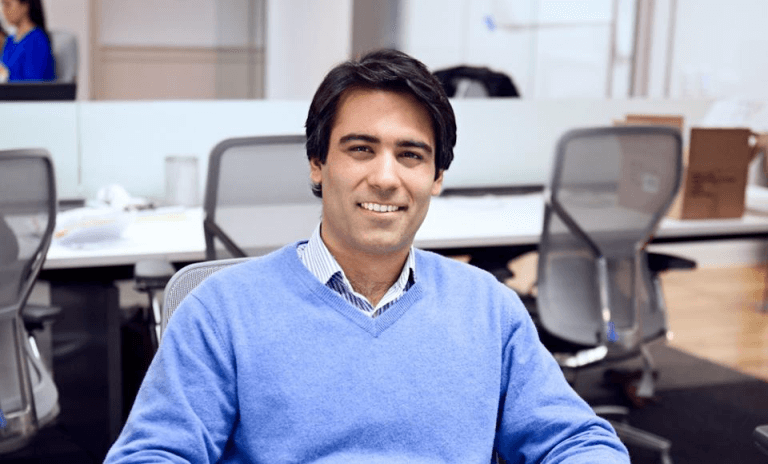 Divya Narendra – Real Founder of Facebook