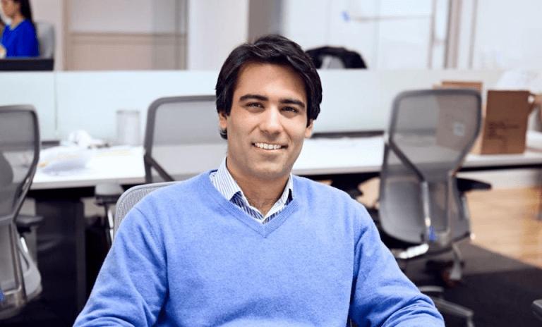 Divya Narendra – Real Founder of Facebook