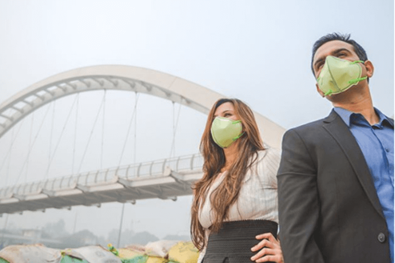 pre-wedding-photoshoot-delhi-smog