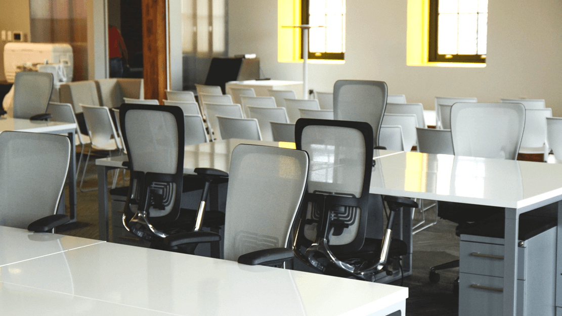 Why co-working spaces for startups are beneficial ?